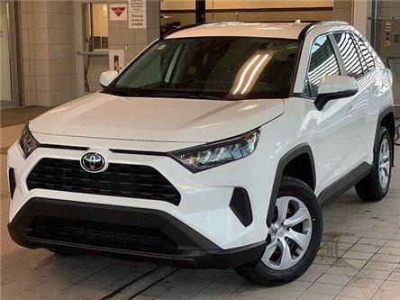2020 Toyota RAV4 LE (Stk: 21986) in Kingston - Image 1 of 25