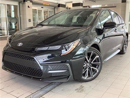 2020 Toyota Corolla XSE (Stk: 21578) in Kingston - Image 1 of 29