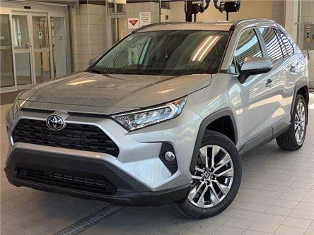 2019 Toyota RAV4 XLE (Stk: 21778) in Kingston - Image 1 of 30
