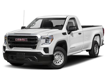 2020 GMC Sierra 1500 Base (Stk: G275602) in WHITBY - Image 1 of 8