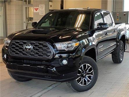 2020 Toyota Tacoma Base (Stk: 21960) in Kingston - Image 1 of 30