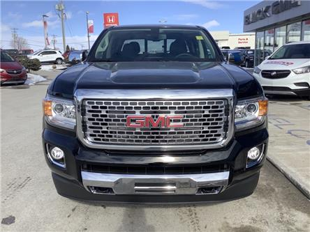 2020 GMC Canyon Denali (Stk: 20-709) in Listowel - Image 2 of 10