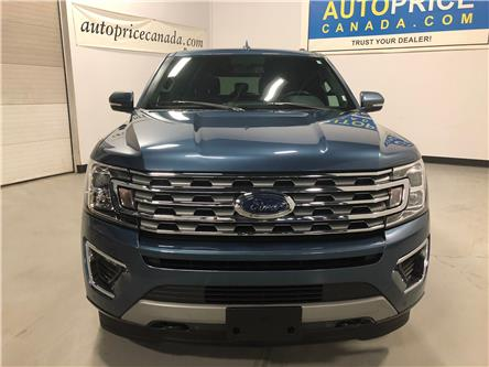 2019 Ford Expedition Max Limited (Stk: D0828) in Mississauga - Image 2 of 30