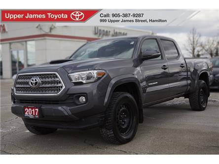 2017 Toyota Tacoma SR5 (Stk: 67650) in Hamilton - Image 1 of 28