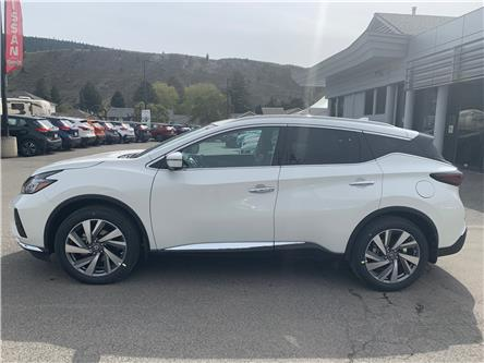 2019 Nissan Murano SL (Stk: UT1405) in Kamloops - Image 2 of 23