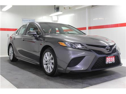 2018 Toyota Camry SE (Stk: 300508S) in Markham - Image 2 of 24