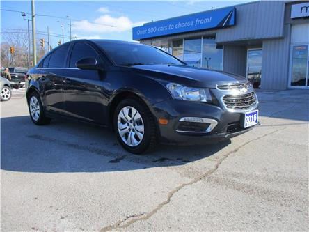 2016 Chevrolet Cruze Limited 1LT (Stk: 200210) in Kingston - Image 1 of 20