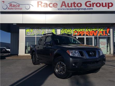 2019 Nissan Frontier PRO-4X (Stk: 17373) in Dartmouth - Image 1 of 23