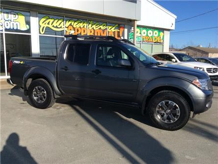 2019 Nissan Frontier PRO-4X (Stk: 17373) in Dartmouth - Image 2 of 23