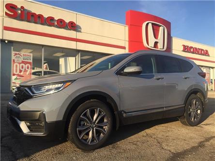 2020 Honda CR-V  (Stk: 2019) in Simcoe - Image 1 of 18