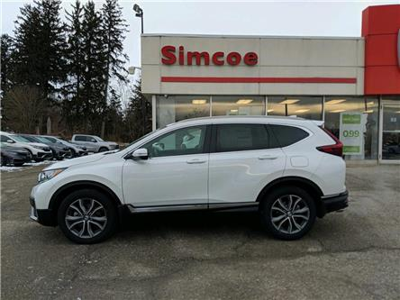 2020 Honda CR-V  (Stk: 2012) in Simcoe - Image 2 of 19