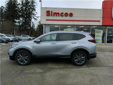 2020 Honda CR-V Sport (Stk: 20030) in Simcoe - Image 2 of 20