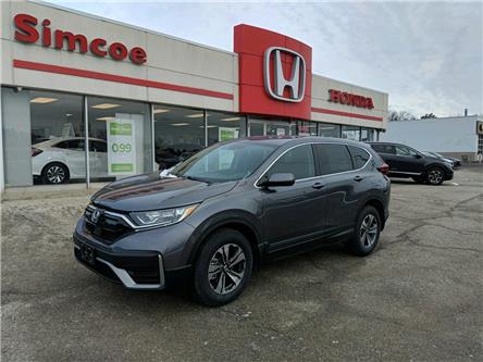 2020 Honda CR-V LX (Stk: 20029) in Simcoe - Image 1 of 17