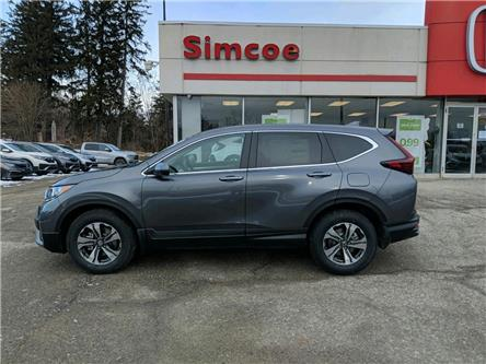 2020 Honda CR-V LX (Stk: 20029) in Simcoe - Image 2 of 17