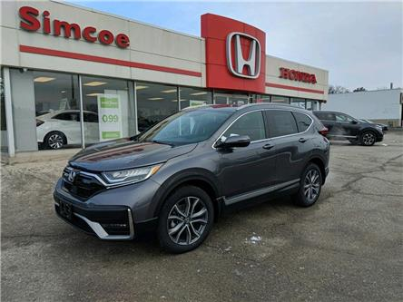 2020 Honda CR-V  (Stk: 2011) in Simcoe - Image 1 of 20