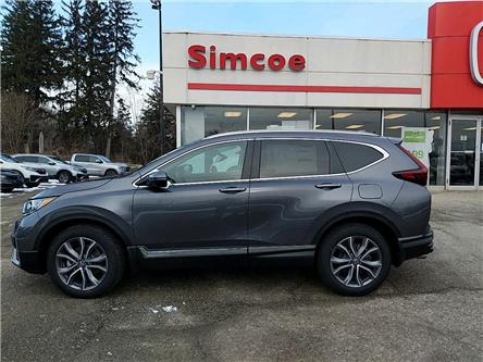 2020 Honda CR-V  (Stk: 2011) in Simcoe - Image 2 of 20