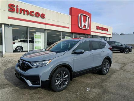 2020 Honda CR-V Sport (Stk: 2023) in Simcoe - Image 1 of 19