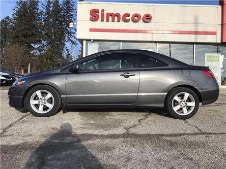 2011 Honda Civic SE (Stk: 2013A) in Simcoe - Image 2 of 15