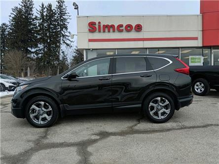 2017 Honda CR-V EX-L (Stk: 20025A) in Simcoe - Image 2 of 19