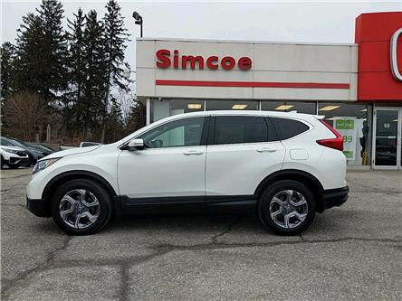 2018 Honda CR-V EX (Stk: SH189) in Simcoe - Image 2 of 19
