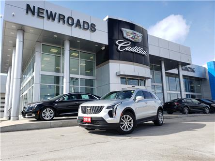 2019 Cadillac XT4 Luxury (Stk: NR14256) in Newmarket - Image 1 of 27