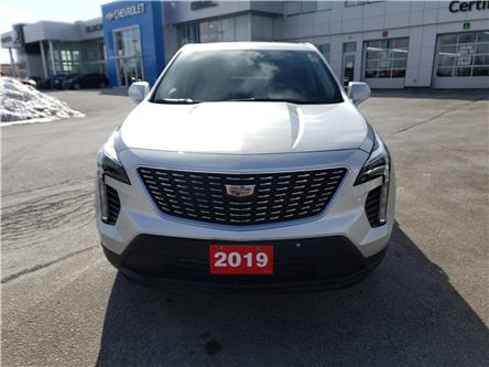 2019 Cadillac XT4 Luxury (Stk: NR14256) in Newmarket - Image 2 of 27