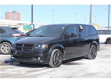 2019 Dodge Grand Caravan  (Stk: 954380) in Ottawa - Image 1 of 15