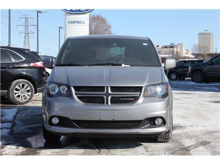 2019 Dodge Grand Caravan  (Stk: 954370) in Ottawa - Image 2 of 15