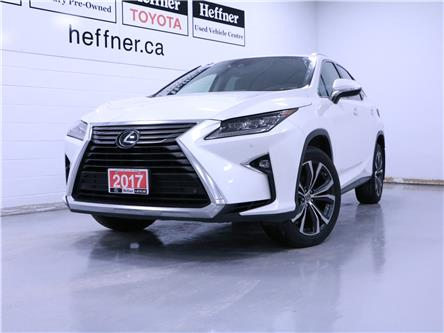 2017 Lexus RX 350 Base (Stk: 207028) in Kitchener - Image 1 of 25