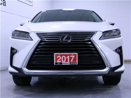 2017 Lexus RX 350 Base (Stk: 207028) in Kitchener - Image 2 of 25