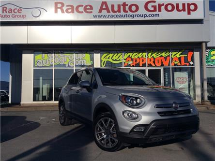 2017 Fiat 500X Trekking (Stk: 17304A) in Dartmouth - Image 1 of 23