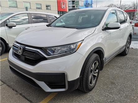 2020 Honda CR-V LX (Stk: G20012) in Toronto - Image 2 of 6