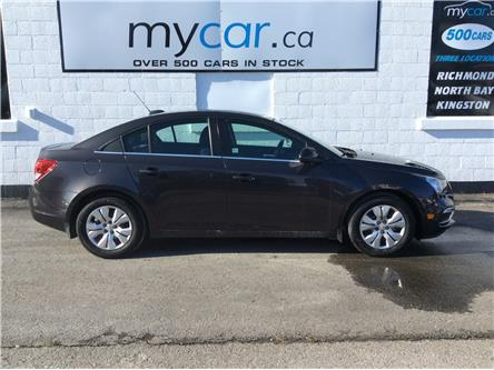 2015 Chevrolet Cruze 1LT (Stk: 200157) in Richmond - Image 2 of 20