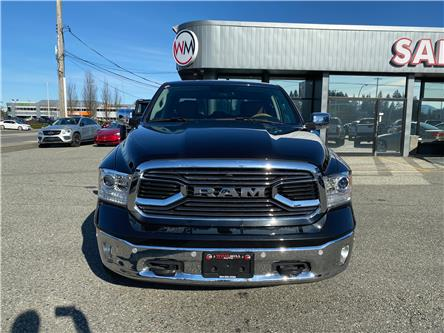 2018 RAM 1500 Longhorn (Stk: 18-230013) in Abbotsford - Image 2 of 16