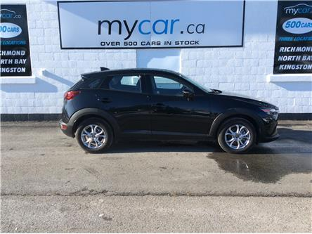 2019 Mazda CX-3 GS (Stk: 200208) in Richmond - Image 2 of 21