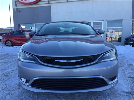 2016 Chrysler 200 Limited (Stk: B4143A) in Prince Albert - Image 2 of 22