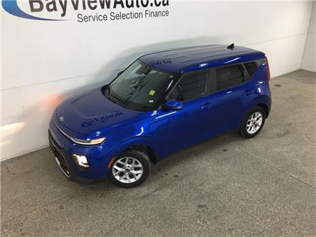 2020 Kia Soul EX (Stk: 36493EW) in Belleville - Image 2 of 25
