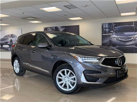 2020 Acura RDX Tech (Stk: D13208) in Toronto - Image 1 of 9