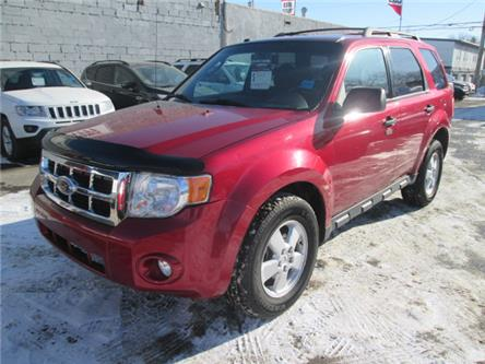 2012 Ford Escape XLT (Stk: bp716) in Saskatoon - Image 2 of 18