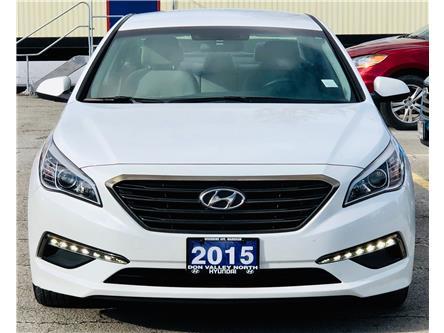 2015 Hyundai Sonata GL (Stk: 8290H) in Markham - Image 2 of 25
