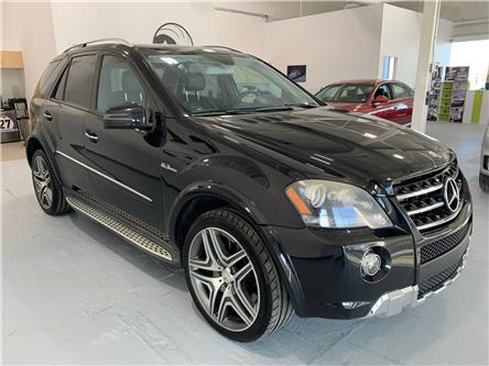2011 Mercedes-Benz M-Class Base (Stk: 1249) in Halifax - Image 2 of 19