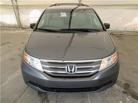 2011 Honda Odyssey EX (Stk: ST1932) in Calgary - Image 2 of 26