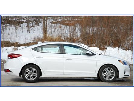 2019 Hyundai Elantra Preferred (Stk: P59723A) in Kitchener - Image 2 of 16