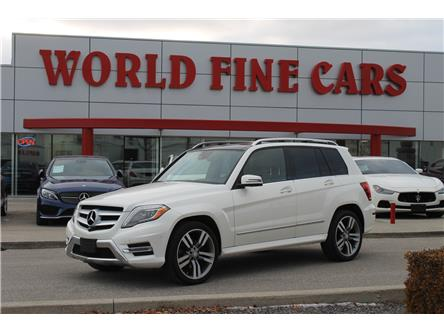 2015 Mercedes-Benz Glk-Class Base (Stk: 16929) in Toronto - Image 1 of 21