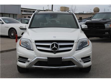 2015 Mercedes-Benz Glk-Class Base (Stk: 16929) in Toronto - Image 2 of 21