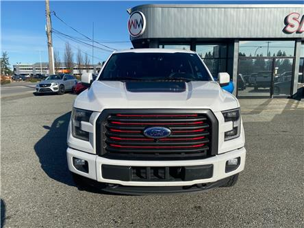 2016 Ford F-150 Lariat (Stk: 16-C51308B) in Abbotsford - Image 2 of 16
