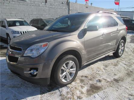 2011 Chevrolet Equinox 2LT (Stk: bp734) in Saskatoon - Image 2 of 16