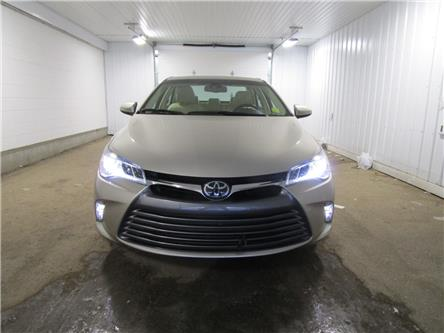 2016 Toyota Camry XLE V6 (Stk: 2011911 ) in Regina - Image 2 of 29