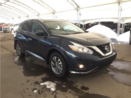 2017 Nissan Murano SL (Stk: 181577) in AIRDRIE - Image 1 of 45