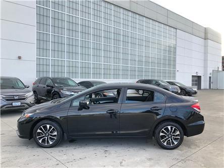 2014 Honda Civic EX (Stk: HP3490A) in Toronto - Image 2 of 28